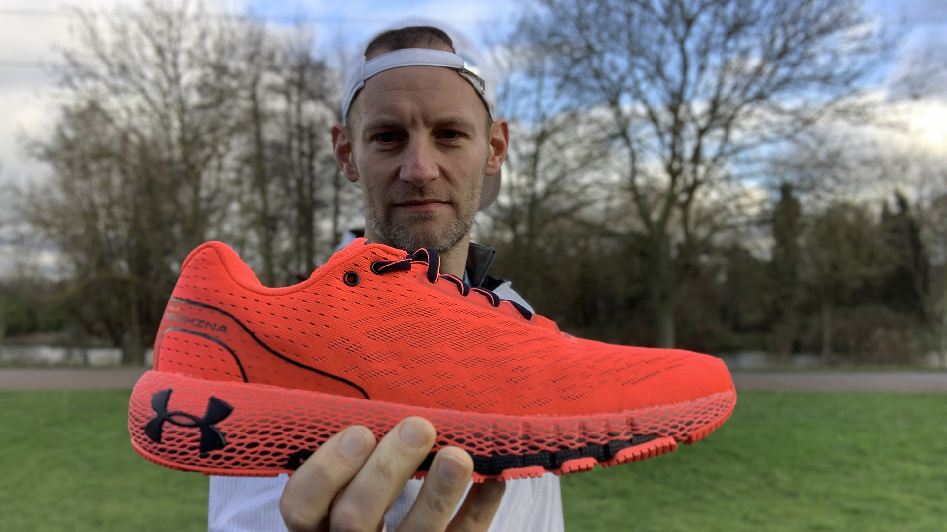 Under Armour HOVR Machina review: The